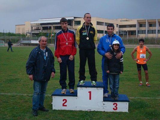 ivano felaco campionato italiano