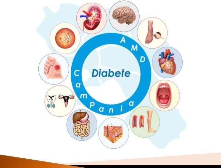 piede diabetico napoli