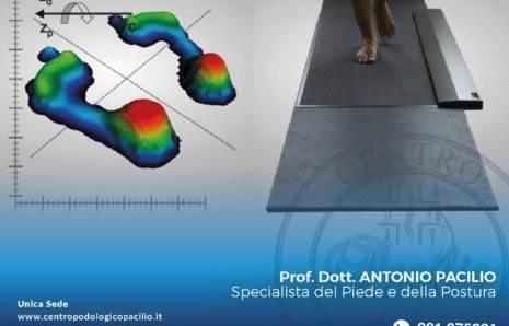 Ortoview e bio postural test