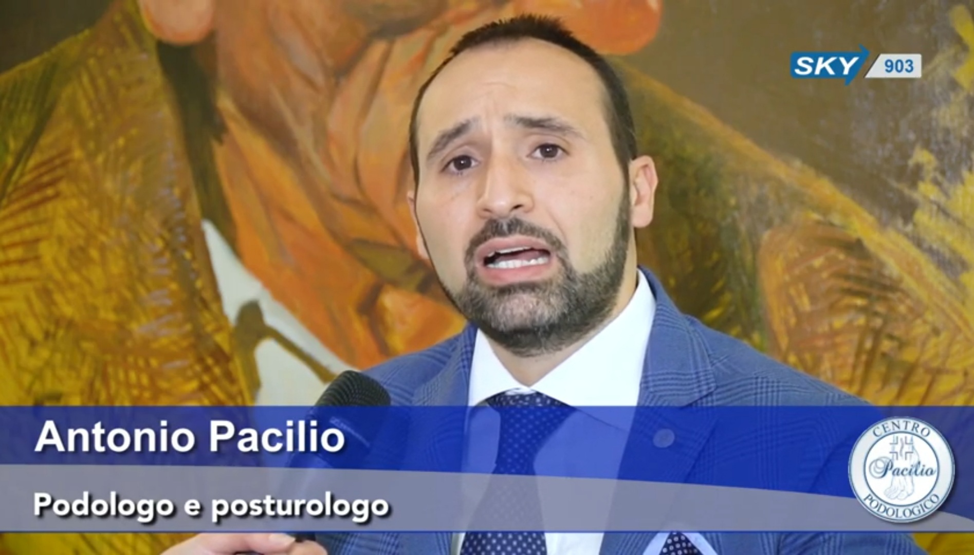 Prof. Dott. Antonio Pacilio