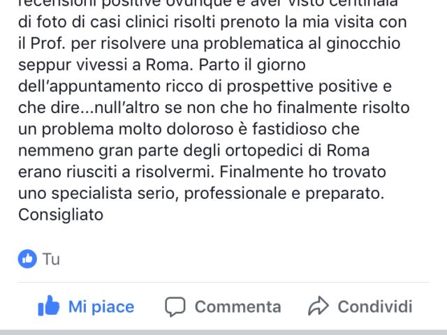 podologo roma