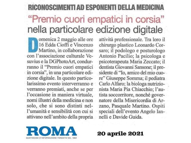 Riconoscimento-dott-Pacilio---ROMA